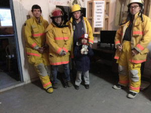 Reddit Fire Department