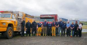 Nolalu Emergency Services Team