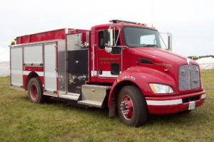 Pikwakanagan Fire & Rescue