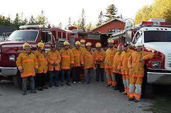 Robinson Township Fire Dept.