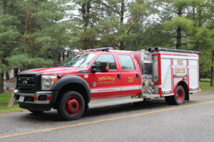 Puslinch Fire & Rescue