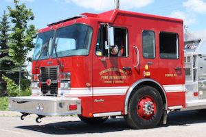 Edwardsburgh Cardinal Fire