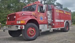 Batchawana Fire & Rescue